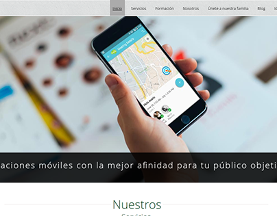 Sitio Web: Ceiba Software