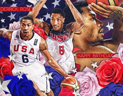 • Official FIBA social media graphics II •