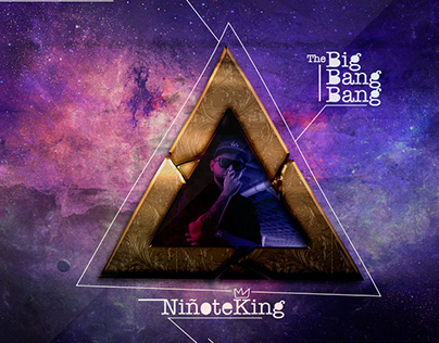 Cover Disc - NiñoteKing