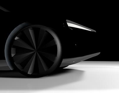 3D_Car_Design