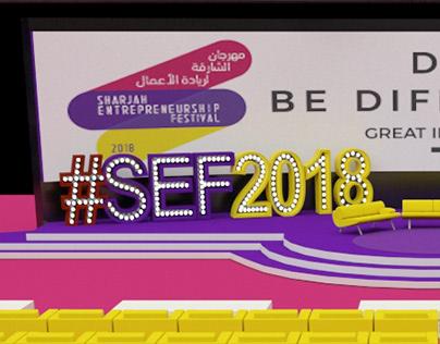 #SEF2018