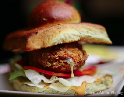 Food Photography V.3
