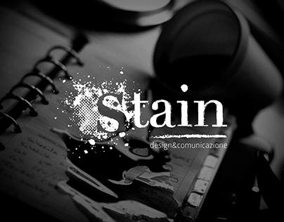 Stain design&comunicazione