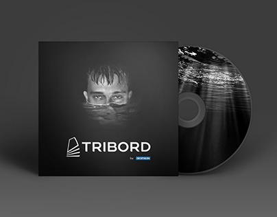 Détournement de pochette d'album - Vald
