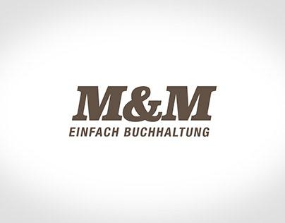 M&M Ltd. – Brand Identity