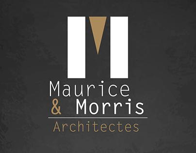 Charte Graphique Maurice & Morris