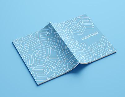 SCS PODIUM – JADRO: Brochure Design & Layout