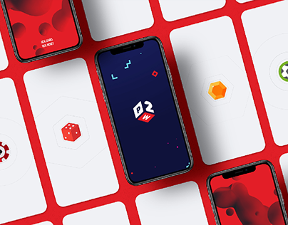 Play2Win | Brand Identity