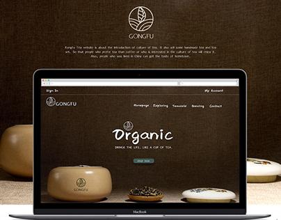 Gongfu Tea | Online Shopping Website