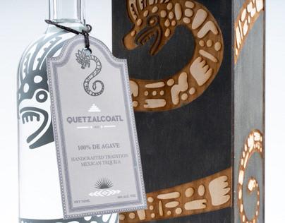 Quetzalcoatl Tequila