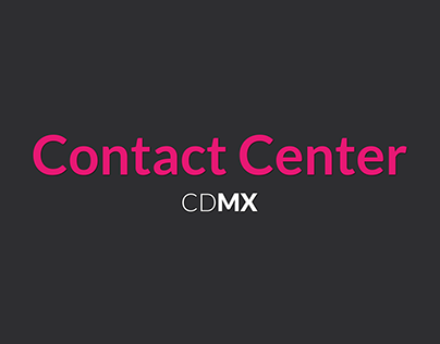 ADM INTRANET CALL CENTER CDMX