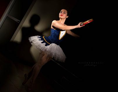 Photography: Vértigos Classic Dance