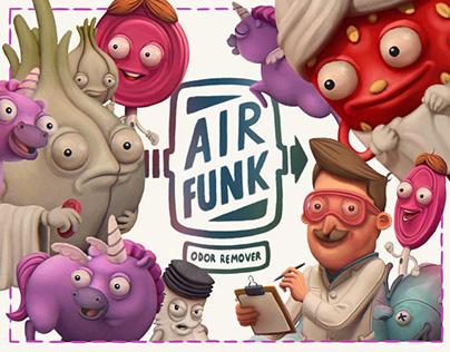 Air Funk & More!