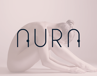 Aura   Branding