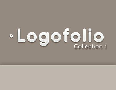 Logofolio | 2018 | Collection 1
