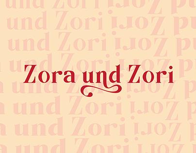 Barsillago serif font family