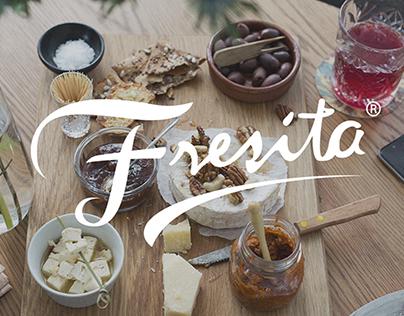 Fresita / Brand
