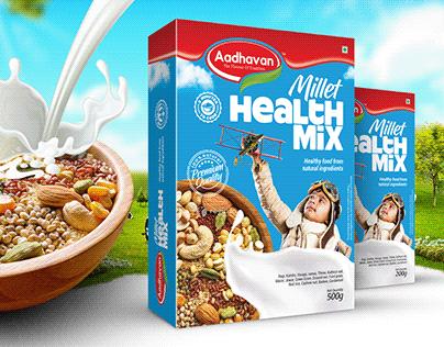 Aadhavan health mix