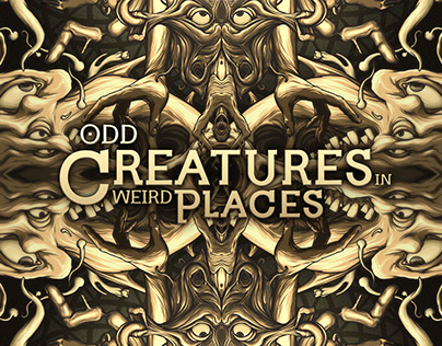 Odd Creatures in Weird Places