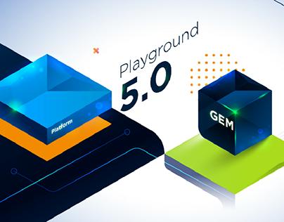 Playground 5.0