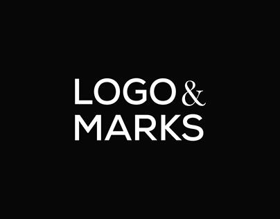Negative Space - Logofolio