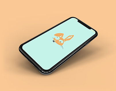 Twitchy Rabbit- Logo Redesign