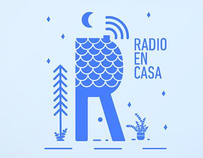 Radio en Casa