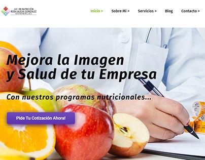 Nutrición Con Rosa - México