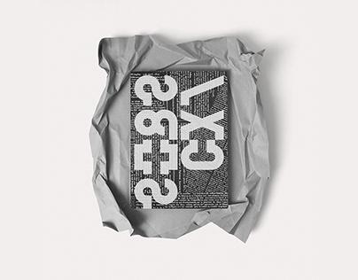 Poster Anthology