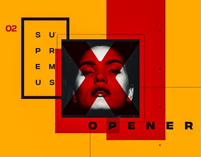 Graphic Stomp Opener