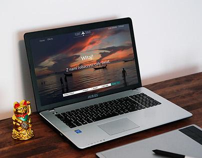 Laptop mockup - free download
