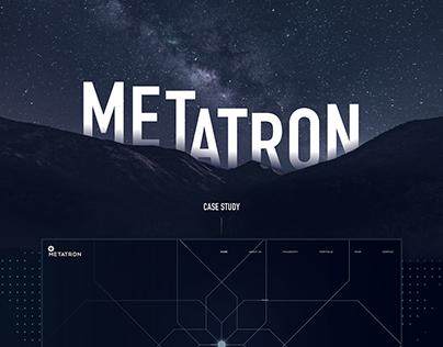 Metatron - Case Study