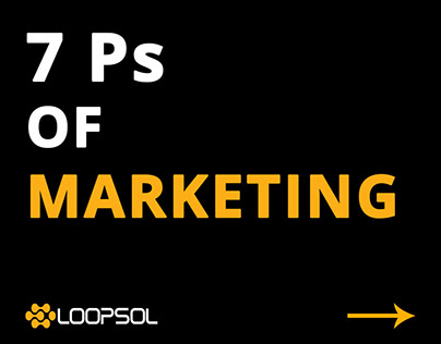 7 ps of Marketing
