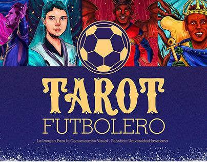 Tarot Futbolero