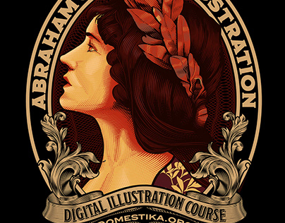 Online Illustration course from Domestika.org