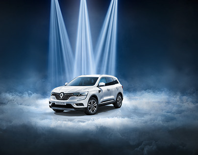 Renault Koleos / The Voice
