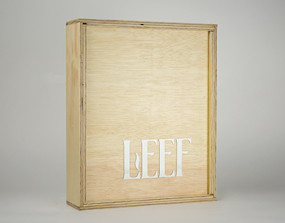 LEEF - Irish Indie Folk
