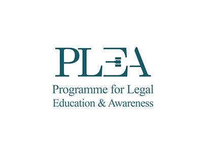 PLEA logo
