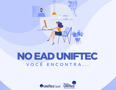 Diferenciais - EAD Uniftec - Grupo Uniftec