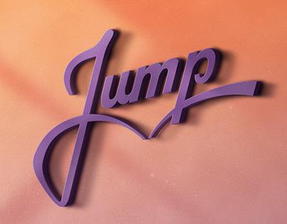 Identidade Visual Jump
