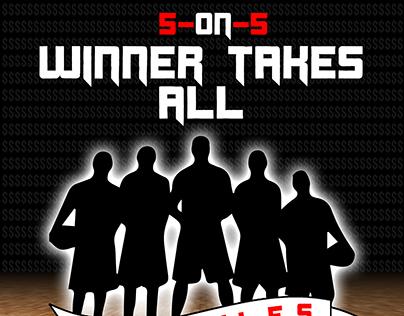 Winner Takes All Promo