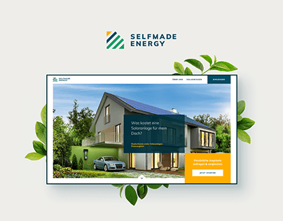 Selfmade Energy - Solar