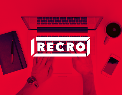 Recro Branding