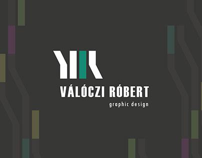 VROBdesign // Personal Branding