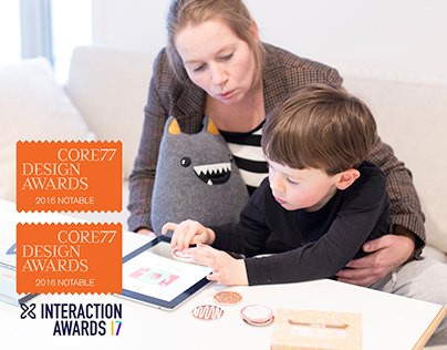 Ploppi's Bakery - Interactive speech therapy exercises