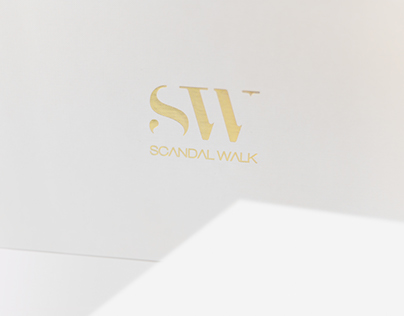 Scandal Walk