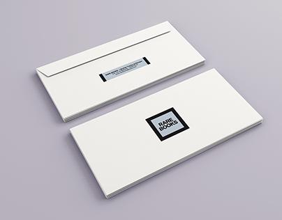Branding, Packaging, Logo Design & Corporate Stationery