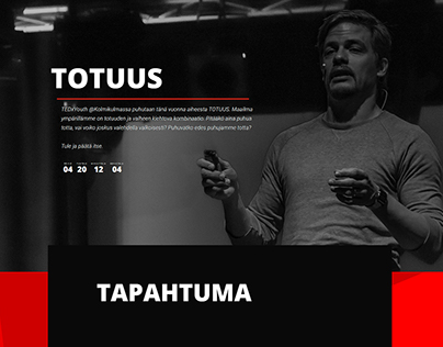 TEDx kolmikulma