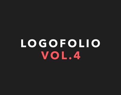 Logofolio VOL.4