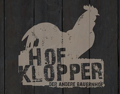 Hof Klöpper - Organic Farm Germany